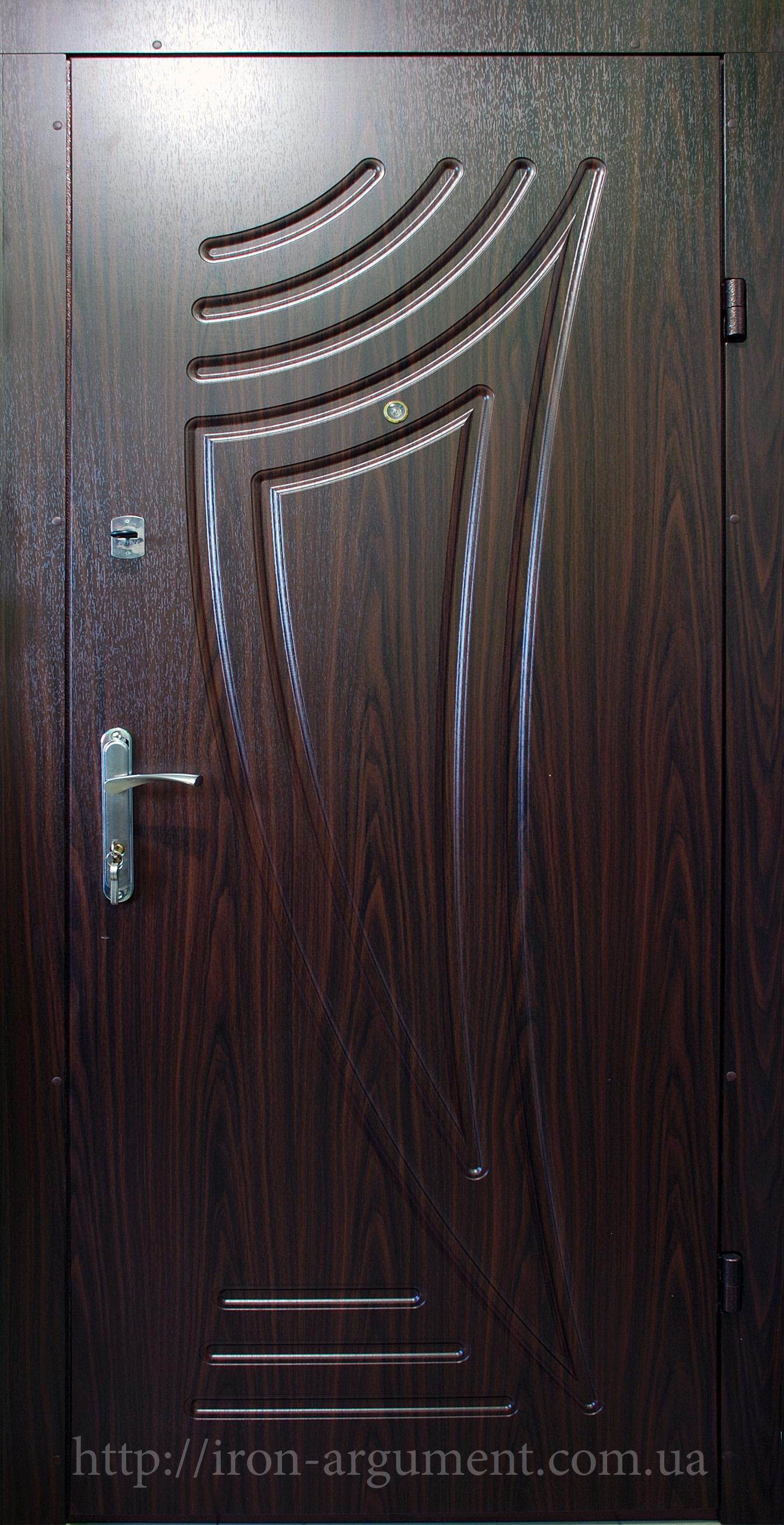 купить стальную дверь от производителя в ивантеевке