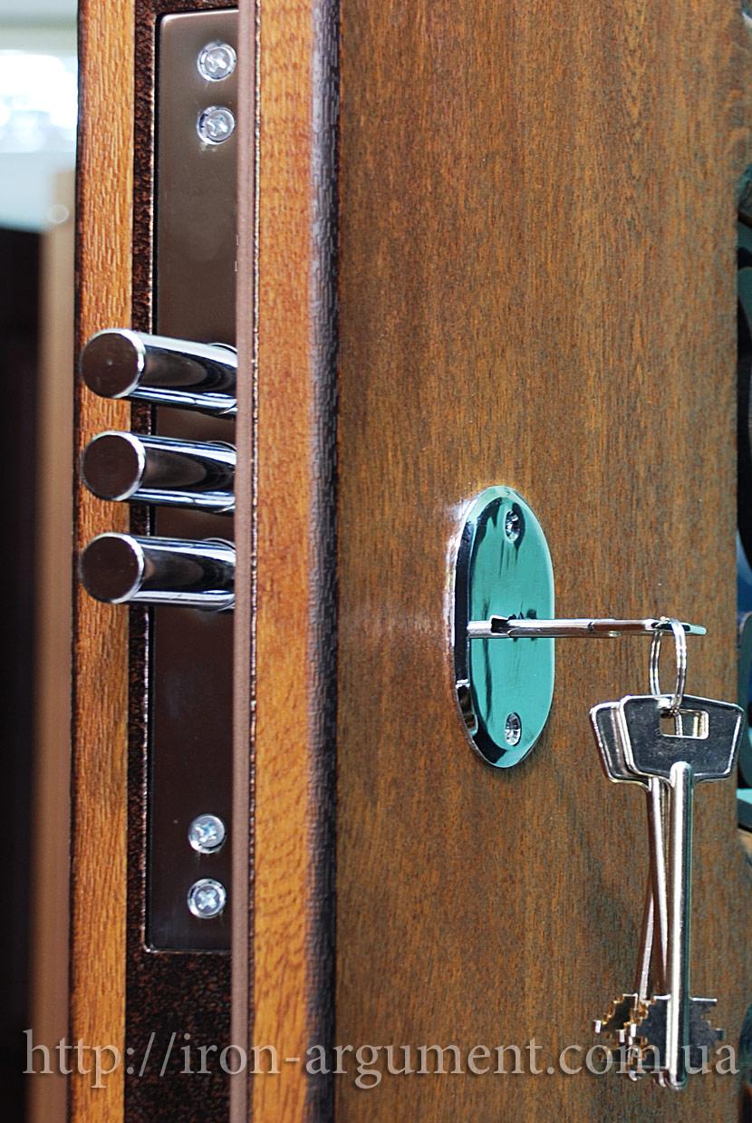 двери входные металлические металл классик
