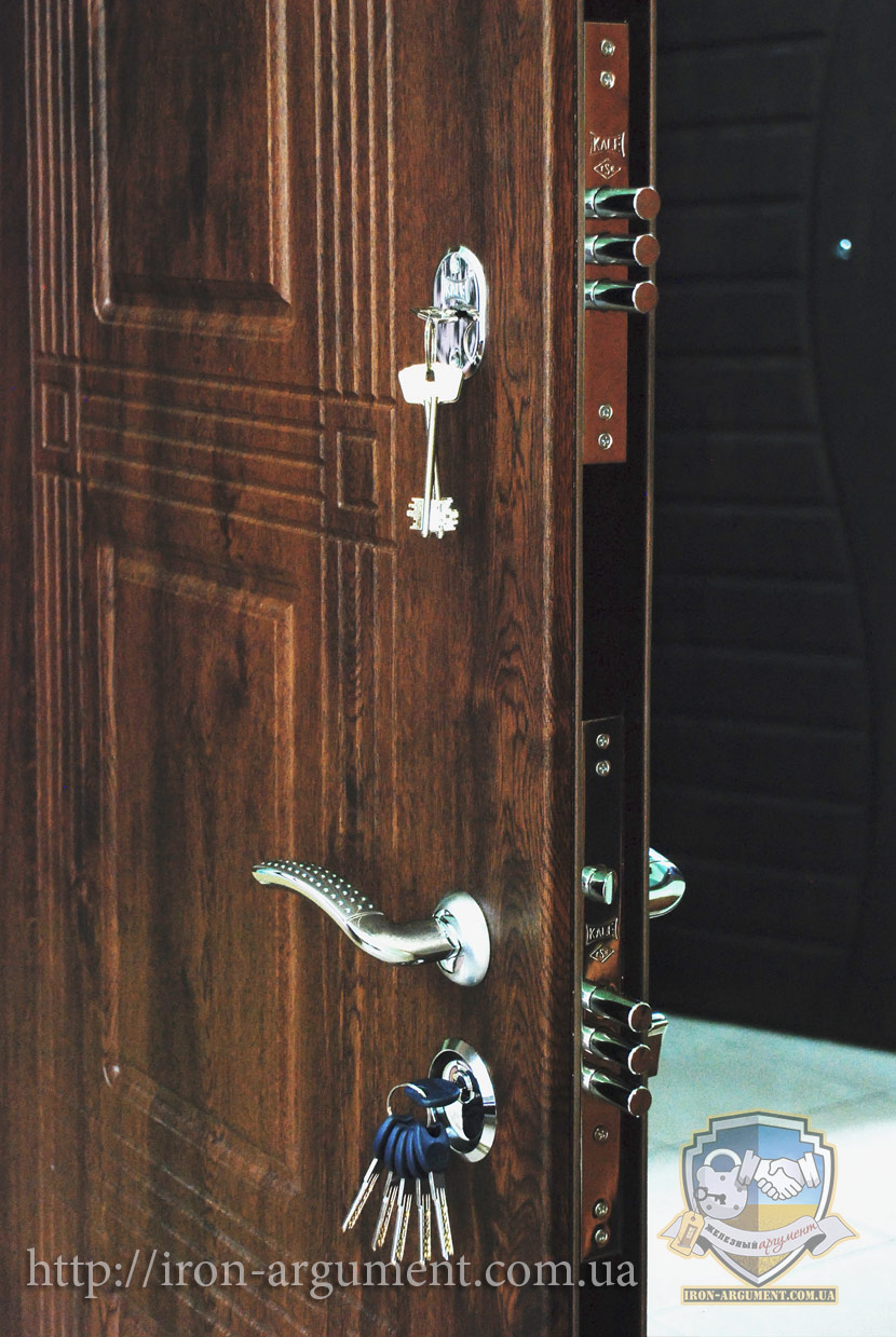 стальные двери смотреть цены