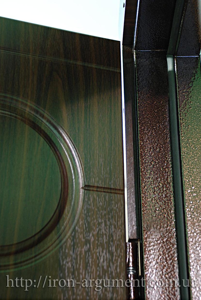 металлические двери свао москва