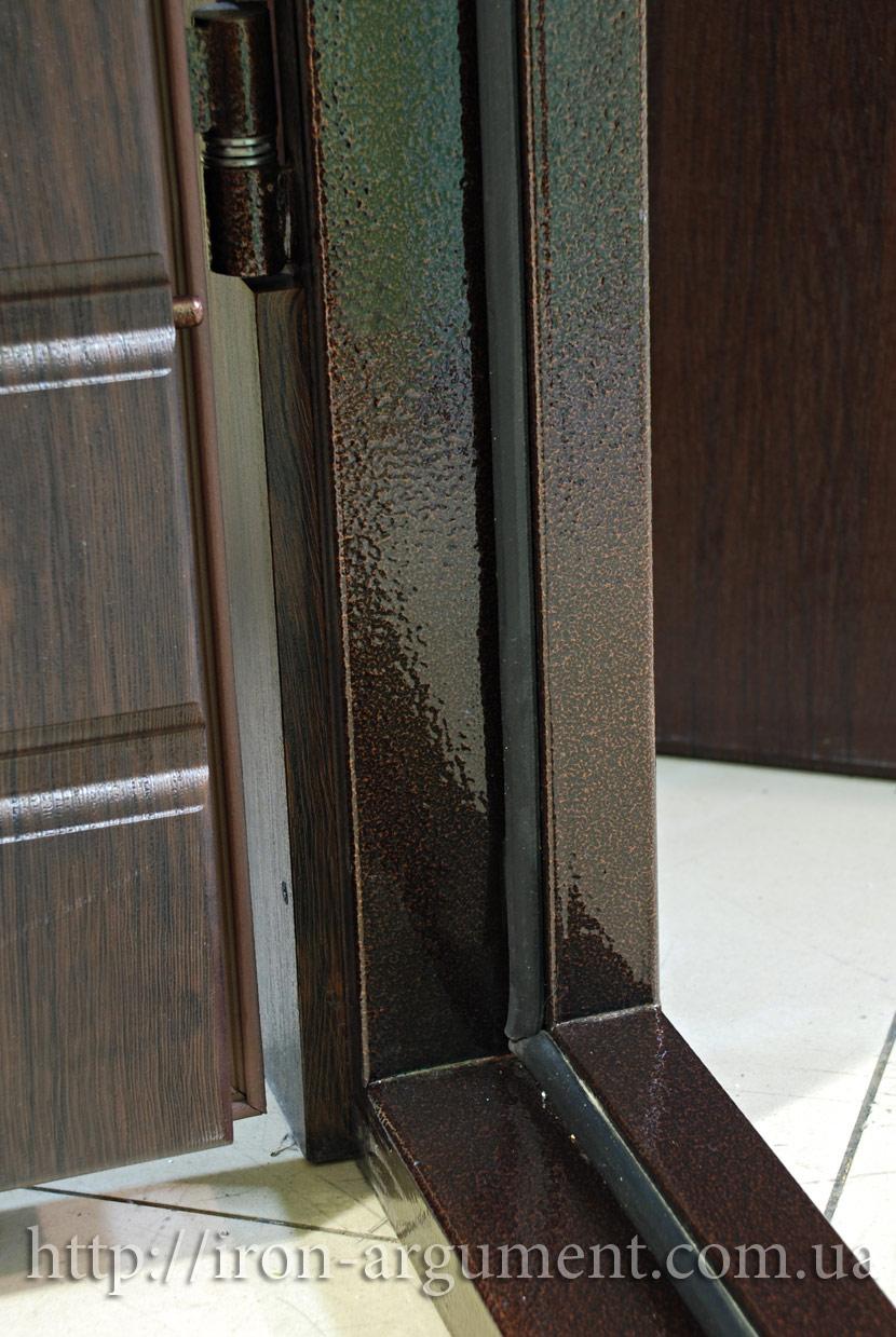 железная дверь г серпухов недорого