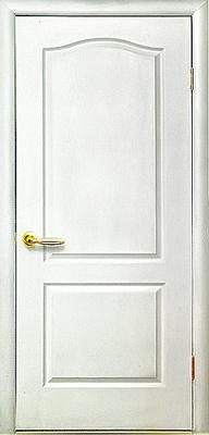 межкомнатные двери ТМ Новый Стиль, модель двери: СИМПЛИ А ПГ