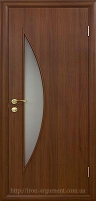 межкомнатные двери ТМ Новый Стиль, модель двери: ЛУНА ПО