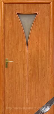 межкомнатные двери ТМ Новый Стиль, модель двери: БОРА ПО