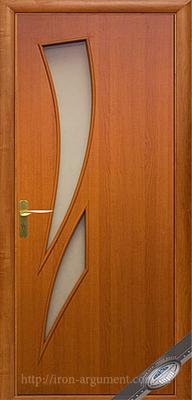 межкомнатные двери ТМ Новый Стиль, модель двери: КАМЕЯ ПО