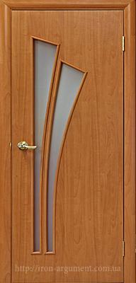 межкомнатные двери ТМ Новый Стиль, модель двери: ЛИНИЯ ПО