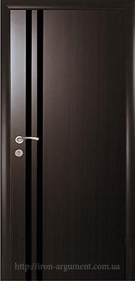 межкомнатные двери ТМ Новый Стиль, модель двери: АГАТА