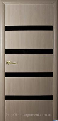 межкомнатные двери ТМ Новый Стиль, модель двери: НОРА