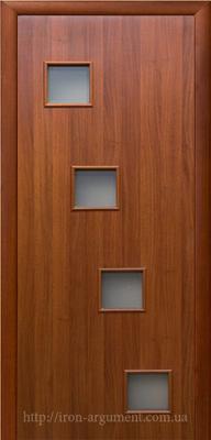 межкомнатные двери ТМ Новый Стиль, модель двери: РОНДА