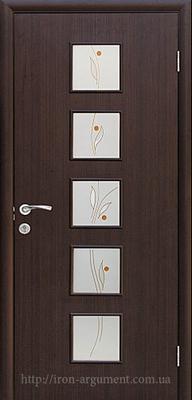 межкомнатные двери ТМ Новый Стиль, модель двери: ФОРА ПО +Р3
