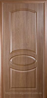 межкомнатные двери ТМ Новый Стиль, модель двери: ФОРТИС ОВАЛ ПГ