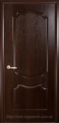 межкомнатные двери ТМ Новый Стиль, модель двери: ФОРТИС ВЕНЗЕЛЬ ПГ