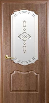 межкомнатные двери ТМ Новый Стиль, модель двери: ФОРТИС ВЕНЗЕЛЬ P1