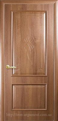 межкомнатные двери ТМ Новый Стиль, модель двери: ВИЛЛА ПВХ Deluxe