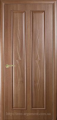 межкомнатные двери ТМ Новый Стиль, модель двери: СТЕЛЛА ПВХ Deluxe
