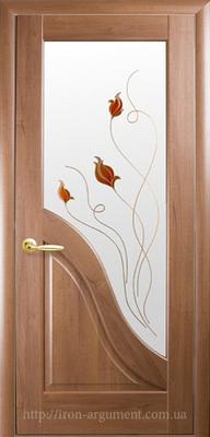 межкомнатные двери ТМ Новый Стиль, модель двери: АМАТА Р1