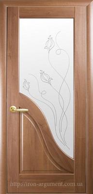 межкомнатные двери ТМ Новый Стиль, модель двери: АМАТА Р2