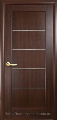 межкомнатные двери ТМ Новый Стиль, модель двери: МИРА