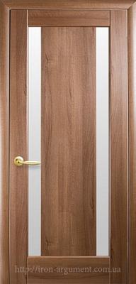 межкомнатные двери ТМ Новый Стиль, модель двери: БОССА
