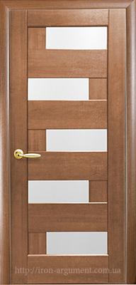 межкомнатные двери ТМ Новый Стиль, модель двери: ПИАНА