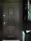 двери входные ПРЕМИУМ, цвет: венге темный, модель двери: Б-262