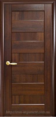 межкомнатные двери ТМ Новый Стиль, модель двери: ПИАНА ПГ (глухие)