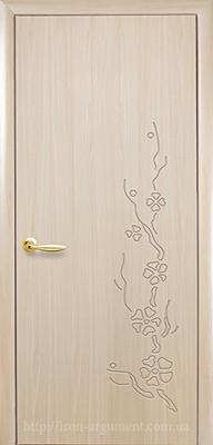 межкомнатные двери ТМ Новый Стиль, модель двери: САКУРА ПГ