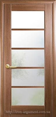 межкомнатные двери ТМ Новый Стиль, модель двери: МУЗА