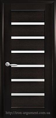 межкомнатные двери ТМ Новый Стиль, модель двери: ЛИННЕЯ