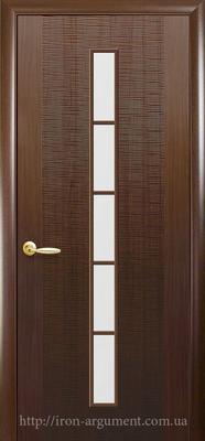 межкомнатные двери ТМ Новый Стиль, модель двери: Дюна 1S