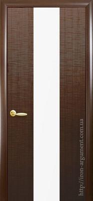 межкомнатные двери ТМ Новый Стиль, модель двери: Сахара 1Z