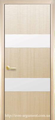 межкомнатные двери ТМ Новый Стиль, модель двери: Сахара 2Z