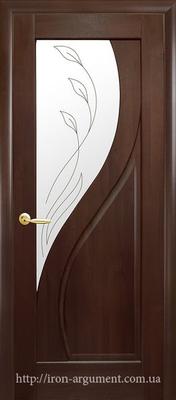 межкомнатные двери ТМ Новый Стиль, модель двери: ПРИМА Р2