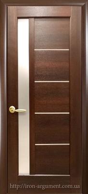 межкомнатные двери ТМ Новый Стиль, модель двери: ГРЕТА
