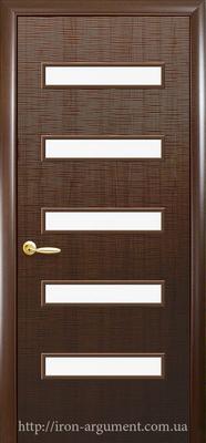 межкомнатные двери ТМ Новый Стиль, модель двери: Сахара 5S