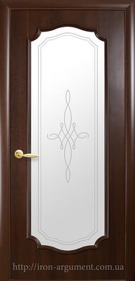 межкомнатные двери ТМ Новый Стиль, модель двери: РОКА С Р3 ПВХ Deluxe