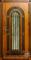 входные двери патина БП-1, ковка 25, Vinorit-90