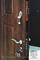 бронированные двери с замками кале
