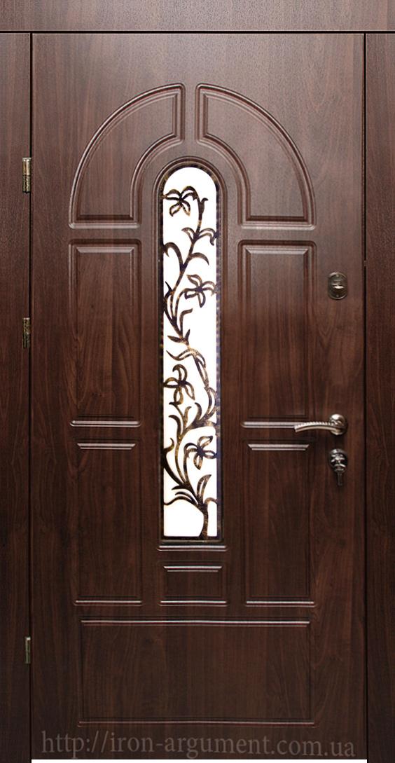 входные двери элит с