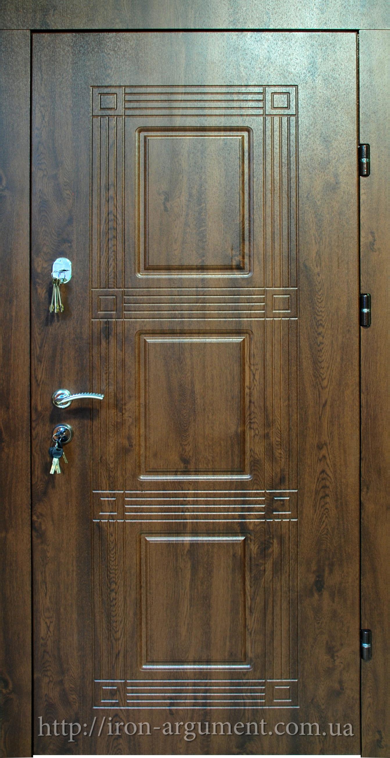 дверь металлическая в москве