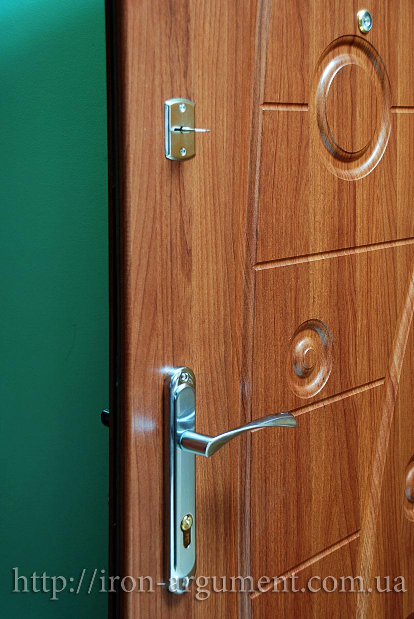 входные двери в ступино на заказ