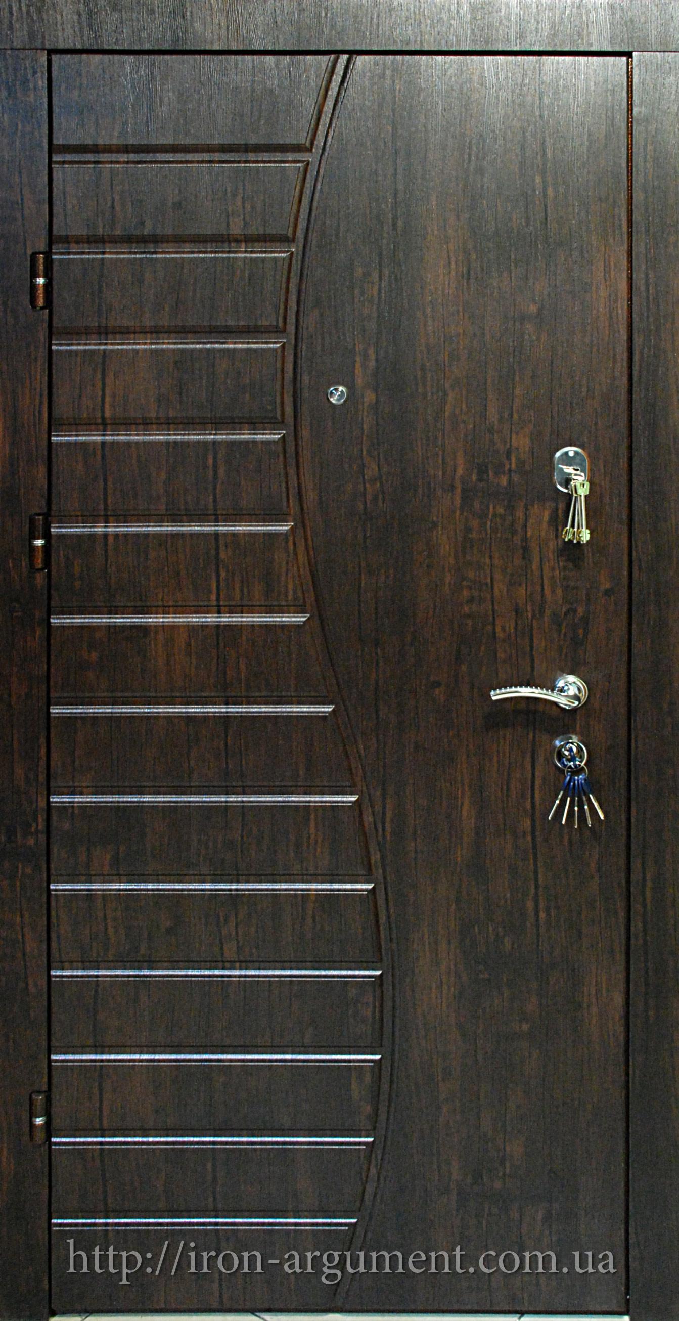 заказать в тамбур дверь металлическая