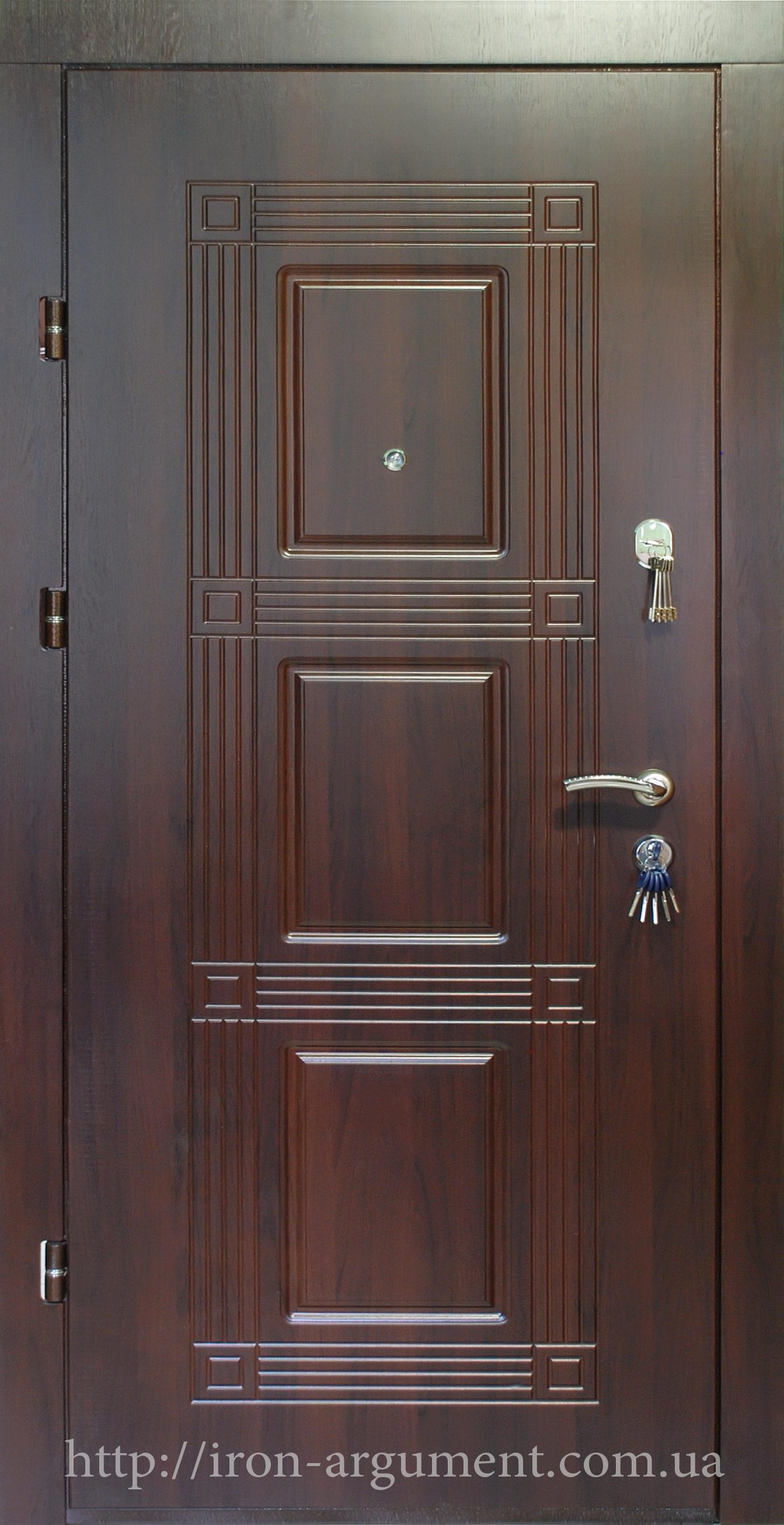 купить входные офисные двери