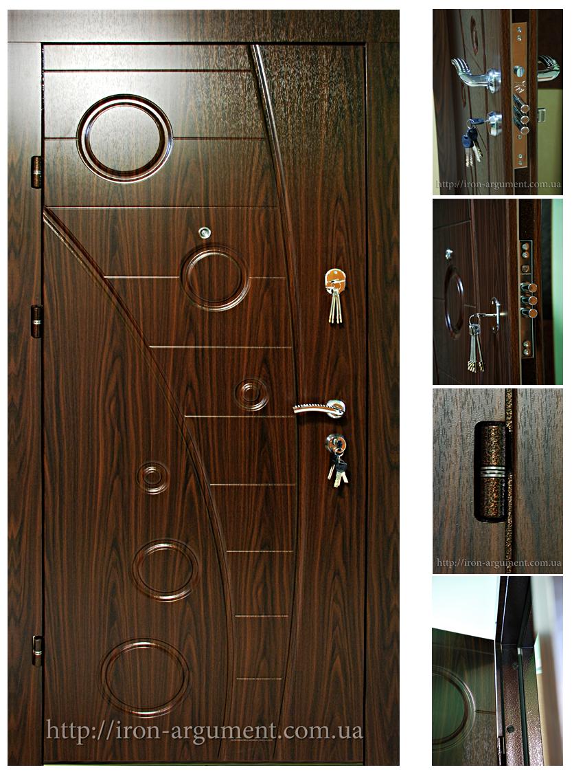 установка входные двери в квартиру в озерах цены