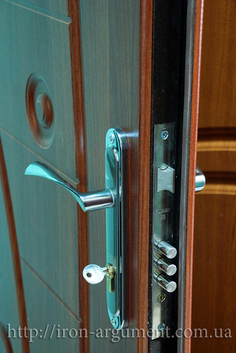 мдф входная дверь с установкой недорого